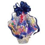 Candy and Chocolate Bouquet