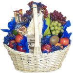Fruit & Goody Basket