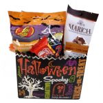 Kid's Halloween Basket