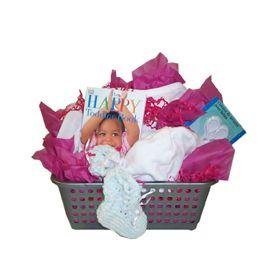 Baby Girl Necessities