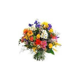 A Special Thank You Bouquet