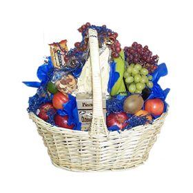 Fruit & Goody Basket