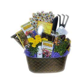 Gift Baskets Fathers Day Gardening Basket Saskatchewans 1