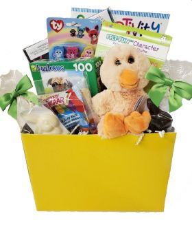 Children's Easter Box
