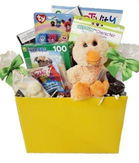 All Occasion Children's Activity Box