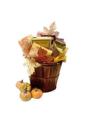 A Bountiful Basket